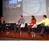 Profissionais de sustentabilidade selecionam seus temas para a Rio+20