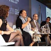 Trabalhar interesses comuns é fundamental para o desenvolvimento sustentável