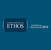 Luciano Coutinho, and Ambassador André Corrêa do Lago open the Ethos International Conference 2012